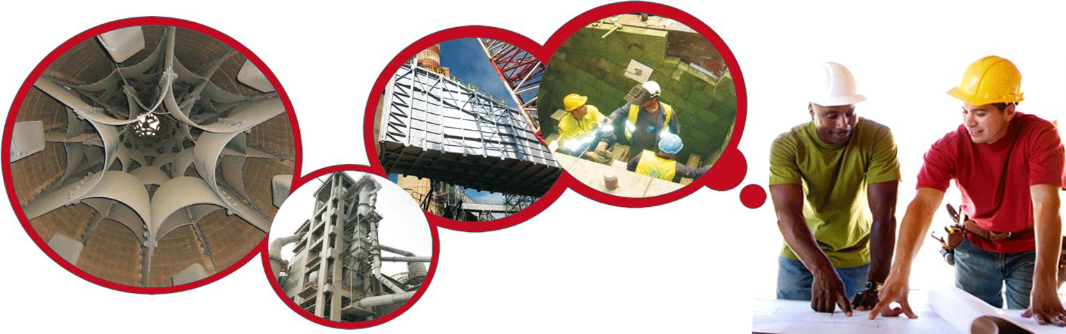 Sectores industriales de aplicación